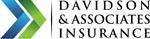 Davidson & Associates Insurance Logo