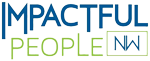 Impactful People NW Logo