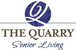 The Quarry Senior Living Logo